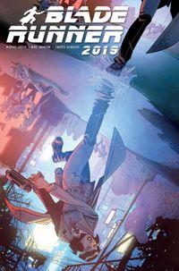 [The main image for Blade Runner]