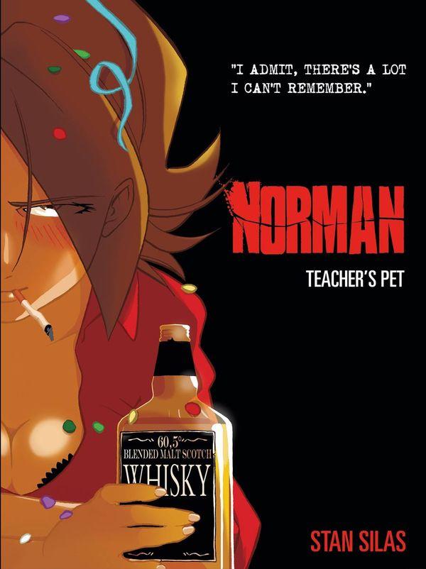 [Cover Art image for Norman Vol. 2: Teacher's Pet]