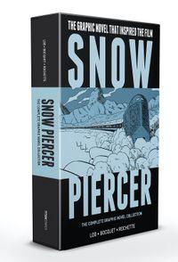 [Image for Snowpiercer 1-3 Boxed Set]