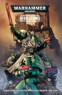 [Image for Warhammer 40,000 Vol. 2: Revelations]