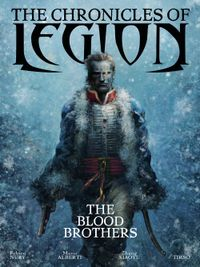 [Image for The Chronicles of Legion Vol. 3: The Blood Brothers]