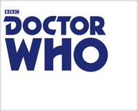 [Image for PRE ORDERS NOW OPEN FOR DOCTOR WHO COMICS]