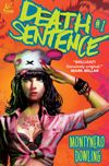 [The cover image for Death Sentence]