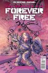 [The cover image for The Forever War: Forever Free]