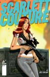 [The cover image for Scarlett Couture]