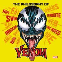 [Image for Marvel's The Philosophy of Venom]