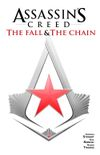[The cover image for Assassin's Creed: The Fall/The Chain]