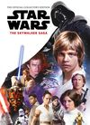 [The cover image for Star Wars: The Skywalker Saga The Official Collector's Edition Book]