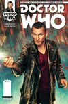 [The cover image for Doctor Who: The Ninth Doctor Miniseries]