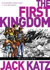 [The cover image for The First Kingdom Vol. 4: Migration]
