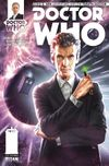 [The cover image for Doctor Who : The Twelfth Doctor]