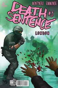 [Image for Death Sentence London]