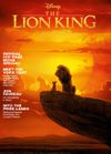 [The cover image for Disney's Lion King: The Official Movie Special]