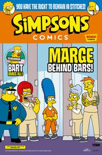 [Image for Simpsons Comics #39]