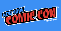 [Image for NEW YORK COMIC CON 2021 LISTINGS]