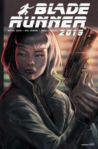 [Image for Blade Runner]