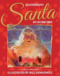 [Image for Santa: My Life & Times]