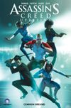 [The cover image for Assassin's Creed: Uprising Vol. 1: Common Ground]