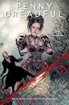 [The cover image for Penny Dreadful]