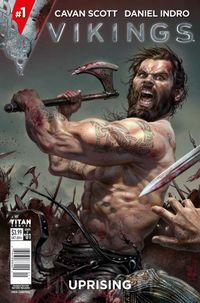 [Image for Vikings: Uprising]