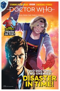 [Image for Doctor Who: Tales from the Tardis #3.2]