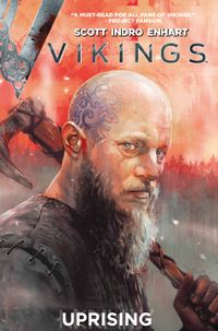 [Image for Vikings: Uprising]