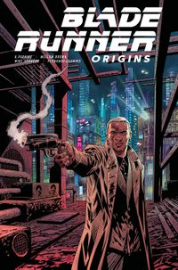 [Image for Blade Runner: Origins Vol. 1]