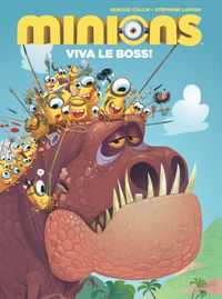 [Image for Minions: Viva Le Boss!]