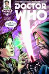 [The cover image for Doctor Who: The Eleventh Doctor]