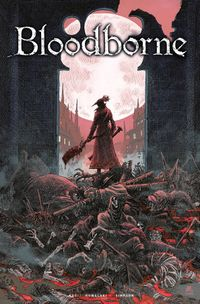 [Image for Bloodborne Vol. 1: The Death of Sleep]