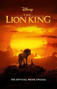 [Image for The Lion King Official Movie Special]