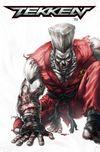 [The cover image for Tekken]