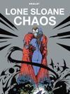 [The cover image for Lone Sloane: Chaos]