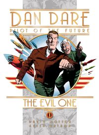 [Image for Dan Dare: The Evil One]